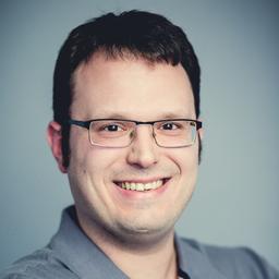 Florian Bembenek's profile picture