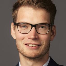 Hannes Helm - Senvion Deutschland GmbH - Hamburg