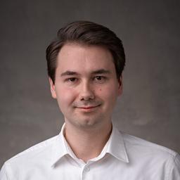 Florian Rolofs's profile picture