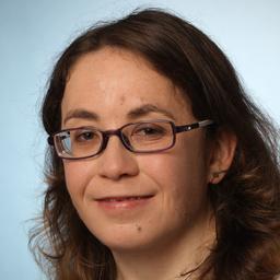 Anita Vonblon - UMIT - Göttingen