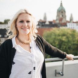 Katharina Sterzer
