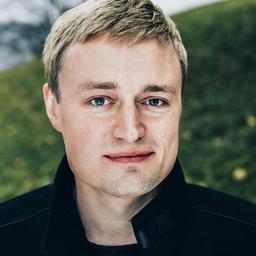 Jason Buckingham - Dr. Ing. h.c. F. Porsche AG - Stuttgart