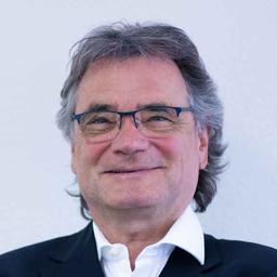 Jürg Baumgartner - Data Connect AG - Aesch