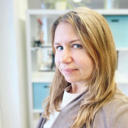 Vera Novakovic - marmato GmbH - Stuttgart