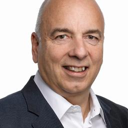 Matthias Nanzer - Allaxa Associates AG - Zug