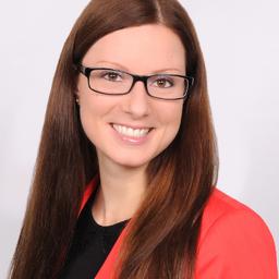 Vanessa Scholz's profile picture