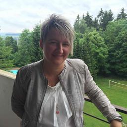 Nicole Fugger-Stein - inconso AG - Bad Nauheim