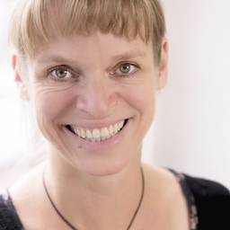 Dr. Antonia Wunderlich
