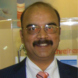 Sandeep Goyal - Sanex Packaging Connections Pvt Ltd - Gurgaon