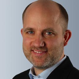Tobias Blaschke's profile picture