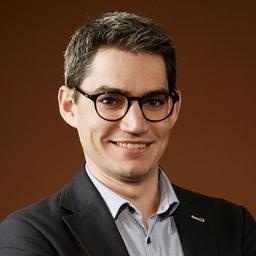 Nicolas Schibler - Trade Marketing Intelligence AG - Suhr