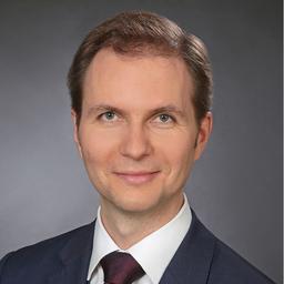 Dr. Christopher Paun - Ulrich Lechte MdB, Vorsitzender des Unterausschusses VN, IOs & Globalisierung - Berlin