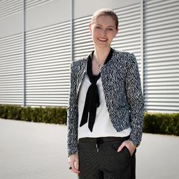 Aline Jansen's profile picture