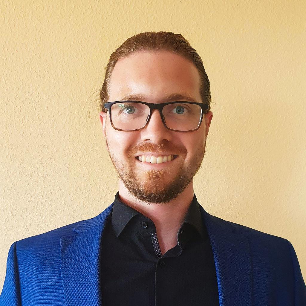 Mathias Butterer's profile picture