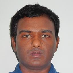 Paritala Ramanji - Fujitsu - Singapore