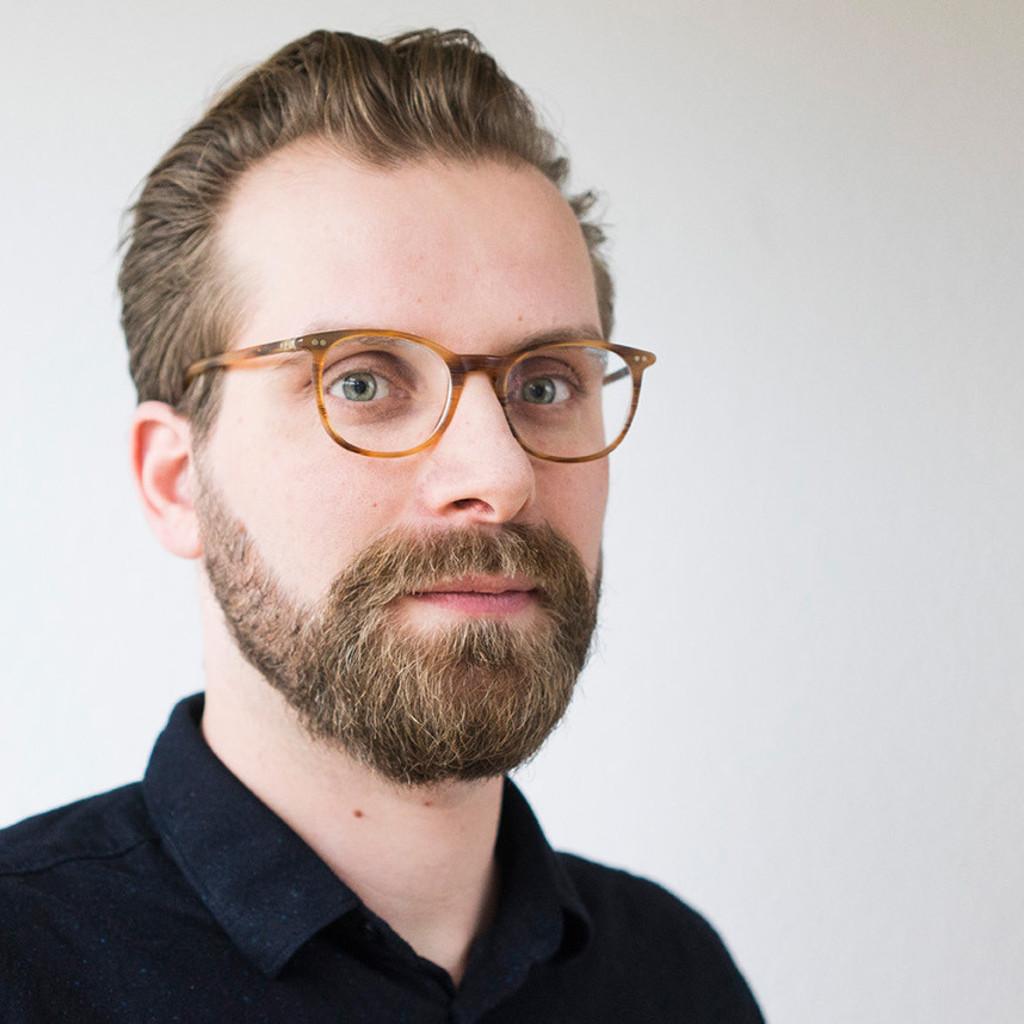 Björn Vofrei's profile picture