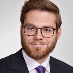 Ruben Kunke - Cologne Business School - Mainz