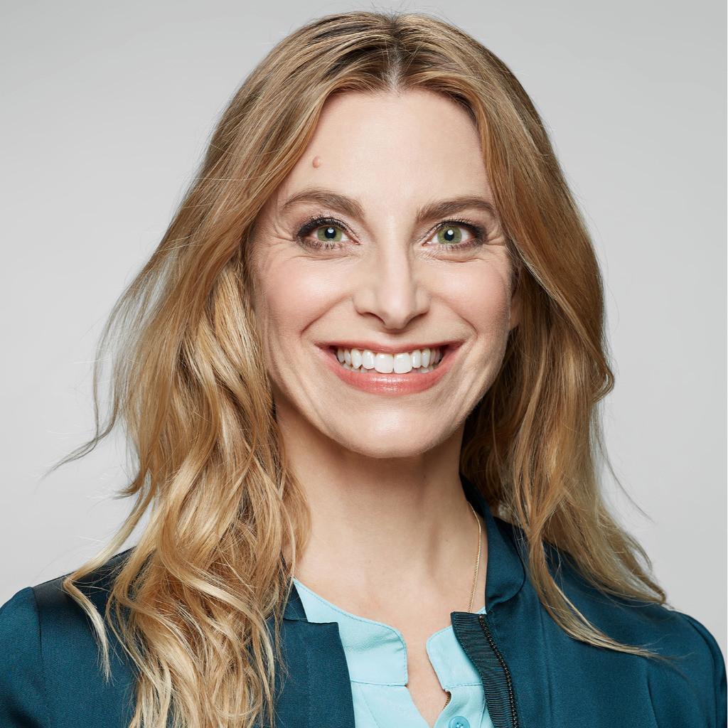 Martina Hausel's profile picture
