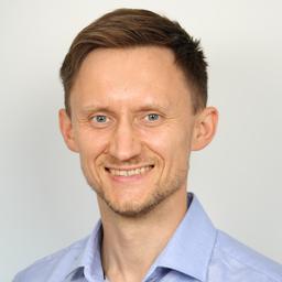 Dr. Hannes Dathe's profile picture