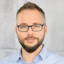 Andreas Berger - kernpunkt Digital GmbH - Köln