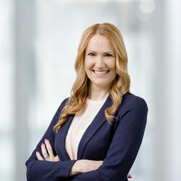 Susan Krämer - Ratbacher GmbH - Stuttgart