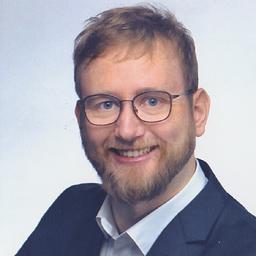 Tobias Mihm
