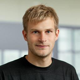 Johannes Höhn - Bytabo - Digital Crew - Bamberg