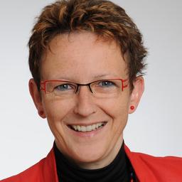Sabine Riechert