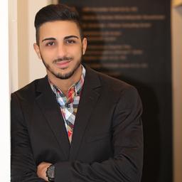 Armin Bahrami's profile picture