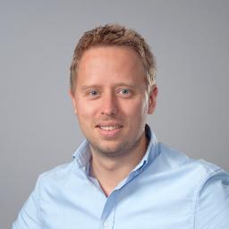 Philip Schmitz - ScreenDock - Nordisches Medienwerk - Hamburg