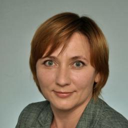 Elena Molter