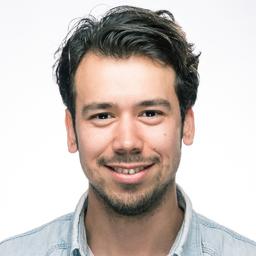 Caner Ergel's profile picture