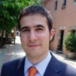 Sergio Espeja Almajano