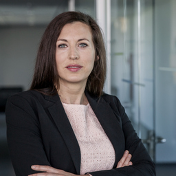 Susanne Hofmann's profile picture