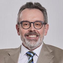 Dr. Herbert Strobl