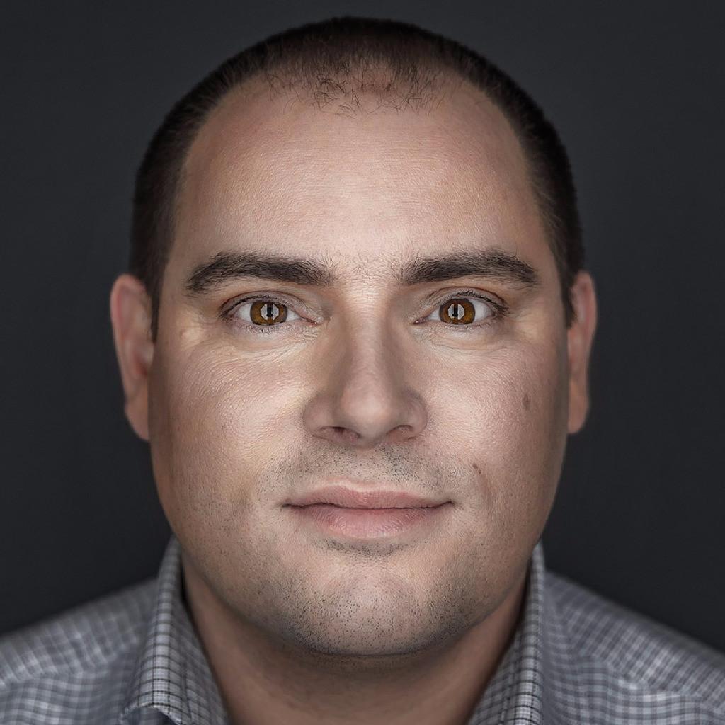 Steffen Arndt's profile picture