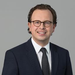 Maximilian Appelt - RAW-Partner - München