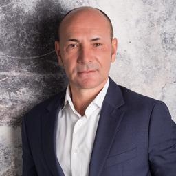 Dieter Kosancic - QSC AG - Oberhausen