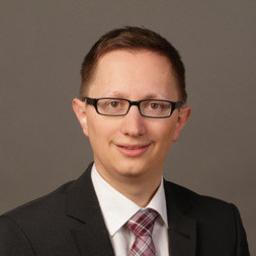 Jörg Sauter - ITK Engineering GmbH - Rülzheim