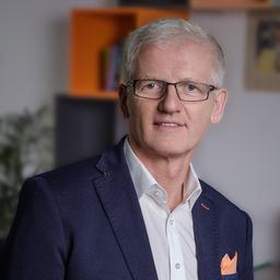 Bernd Garnschröder - BG Innovationen Vertriebs GmbH - Verl