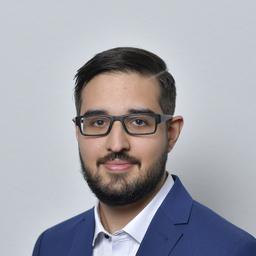 Christian Almeida Sousa's profile picture
