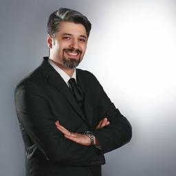 Ing. Amirabbas Shakeri - CMCProcess - Tehran