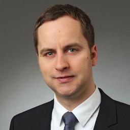 Dr Robin Bühler - AMOS SE - München