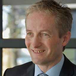 Peter Roth - OMEGA IT-Consulting GmbH - Dürnten