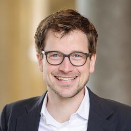 Baltasar Cevc - cevc consulting - Erlangen
