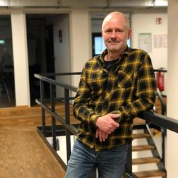André Hildebrand