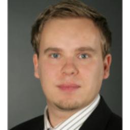 Nicolas Hagen - SHP-Ingenieure - Hannover