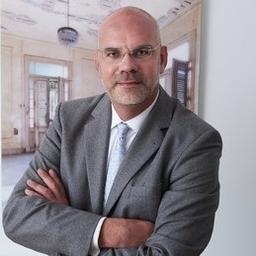 Jürgen Brink - brink.corporate development GmbH - Mönchengladbach