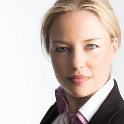 Isabella Hesse - Lidl Dienstleistung GmbH & Co. KG - Neckarsulm