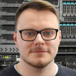 Philipp Brumm's profile picture